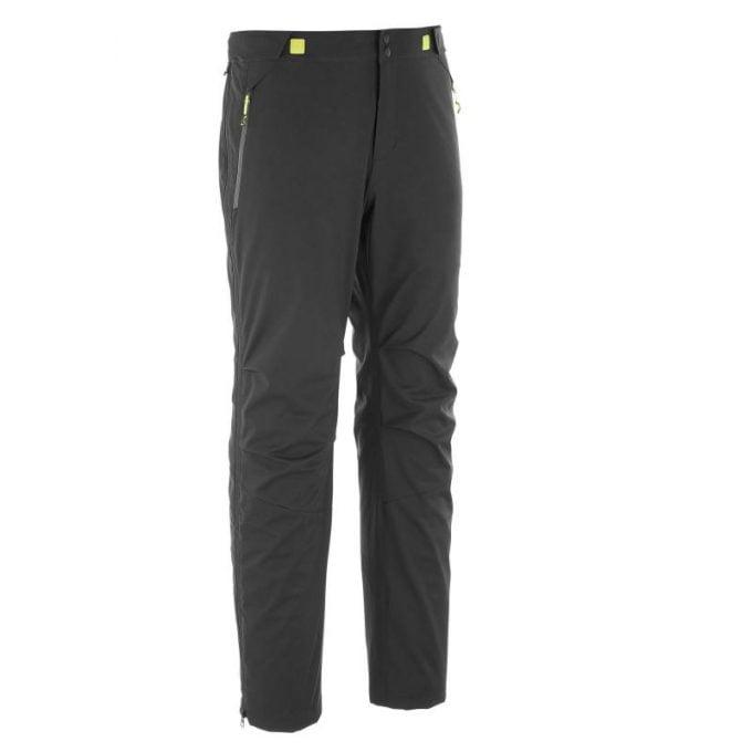 спортивные брюки для бега зимой