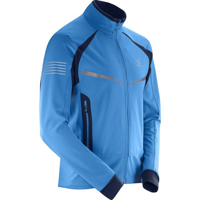 вставки в куртках для лучшего вентилирования