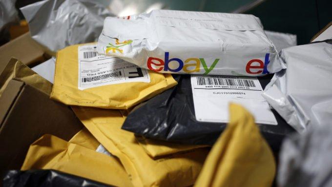 Что нужно для возврата на Ebay