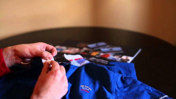 обращаем внимание на качество ткани