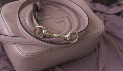 Модные товары от Gucci: отличительные черты подделки