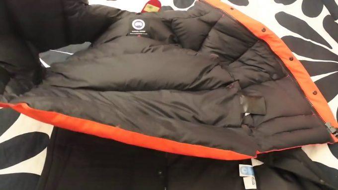 каким пухом набивают куртки