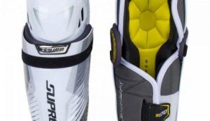 Безопасность игрока обеспечат правильные хоккейные щитки