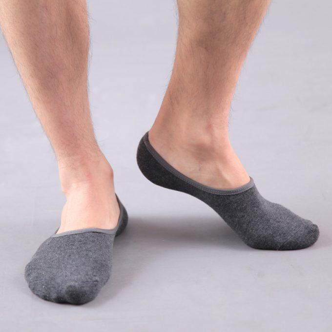 короткие носки для спортивной обуви