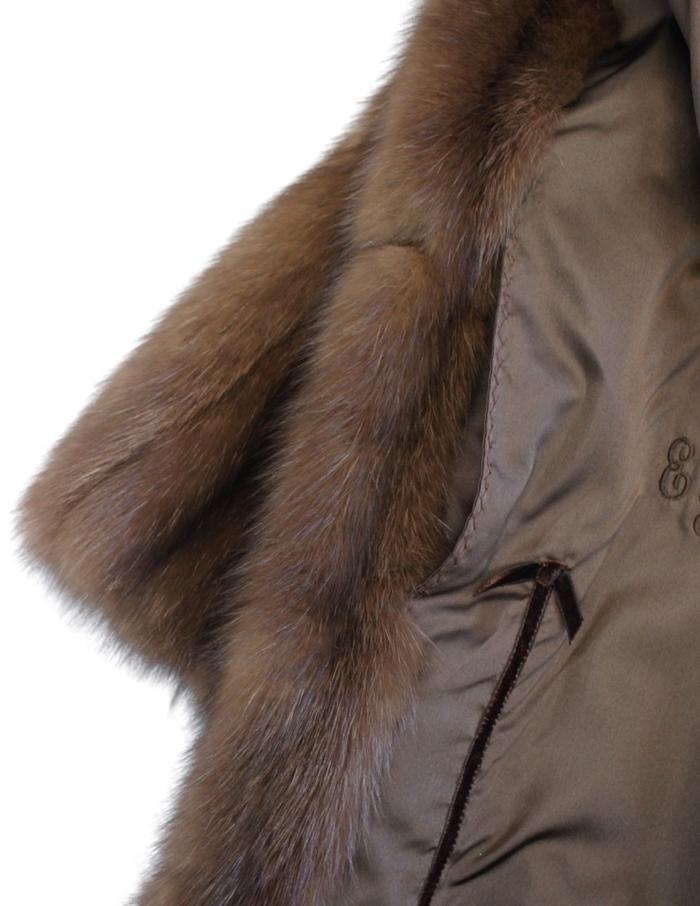 выбор меха и качества пошива