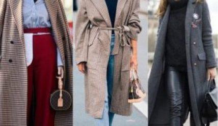 Как не ошибиться с размером при выборе женской верхней одежды