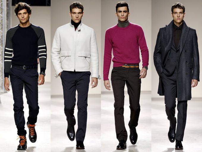 маркировка мужской одежды