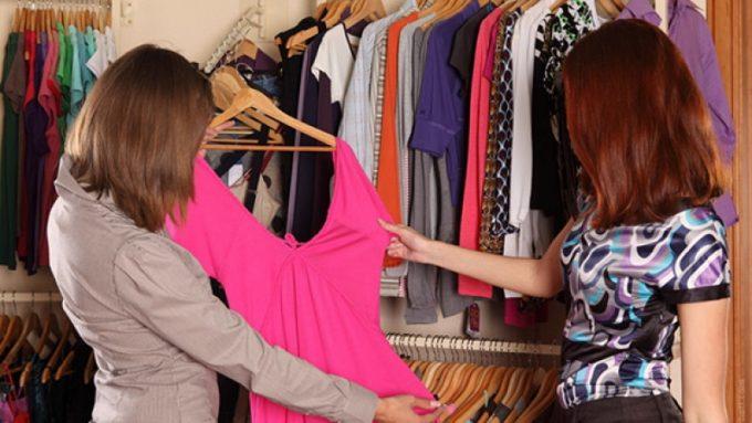 тонкости покупки одежды