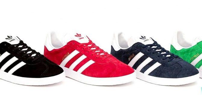 Как выглядят оригинальные кроссовки адидас