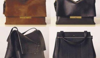 Как избежать обмана и отличить подделку сумки Celine