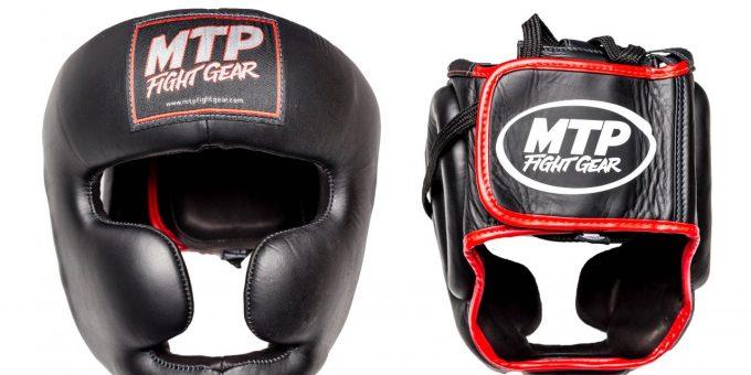 Как правильно выбрать шлем для бокса взрослому