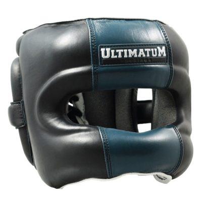 Шлемы с бампером для бокса