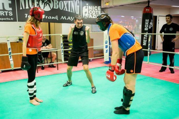 Какие шлемы для бокса взять начинающему