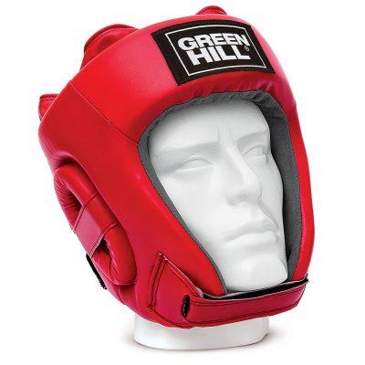 Боевые шлемы для боксеров