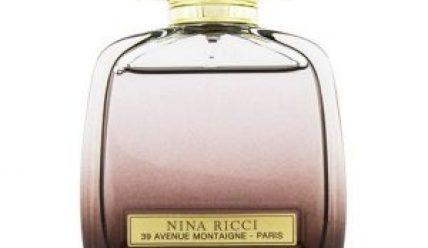 Методы отличить подделку парфюмерии Nina Ricci