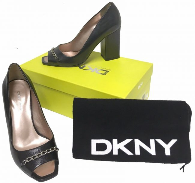 фирменная обувь DKNY