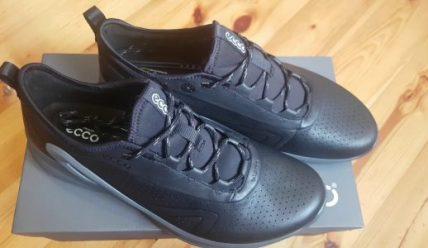 Способы проверить подделку обуви Ecco на подлинность