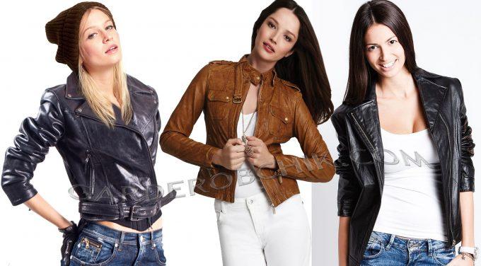 как выбрать цвет куртки