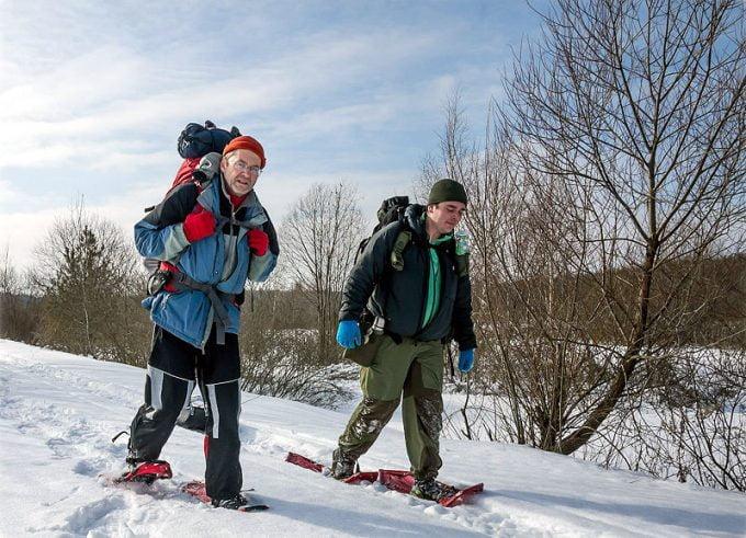 подбирание лыж по весу