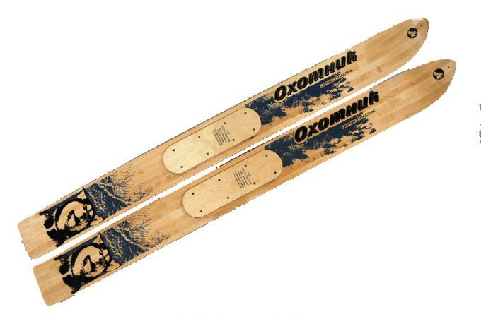 идеальный материал при выбор лыж