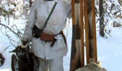 Как учитывать рост и вес при выборе охотничьих лыж