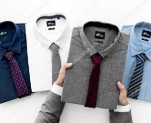 Советы выбора мужской рубашки по размеру и фигуре