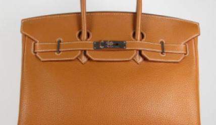 Способы проверить сумку Hermes на подлинность