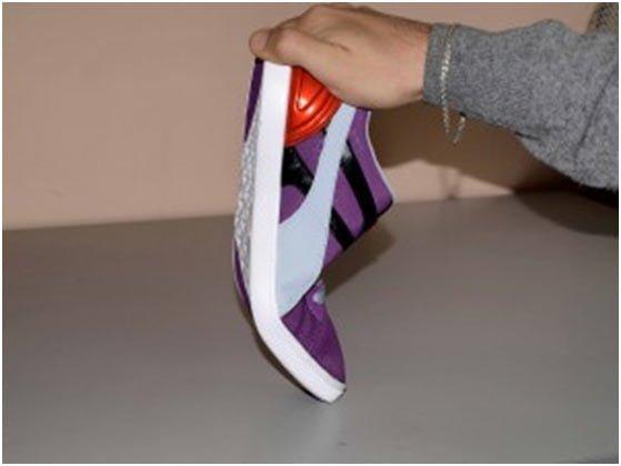 Материал подошвы обуви Пума