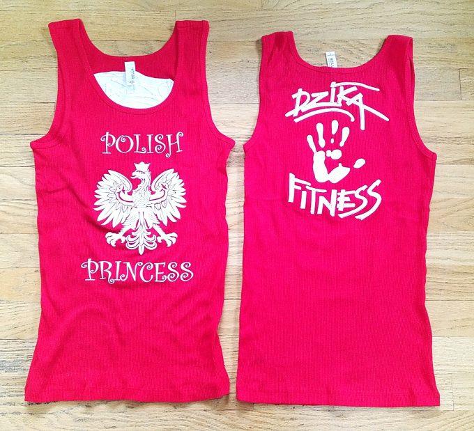 качественная польская одежда