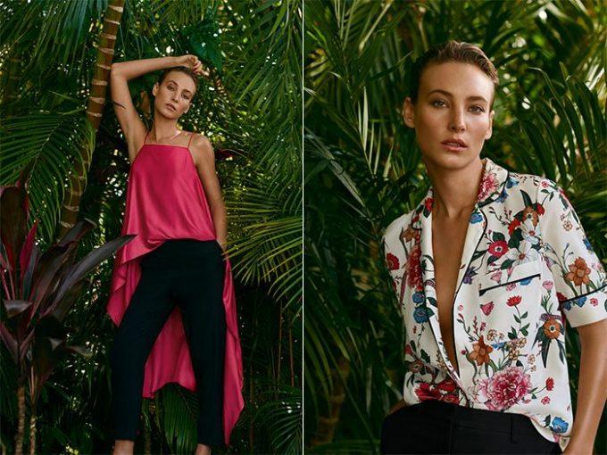 модные бренды одежды