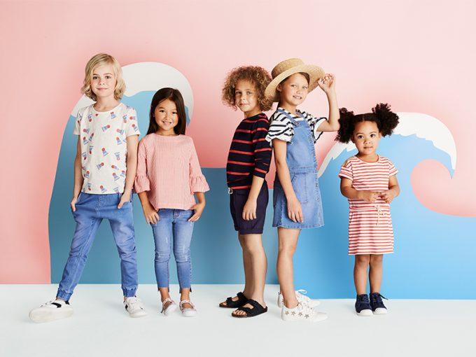 австрийская одежда для женщин и детей