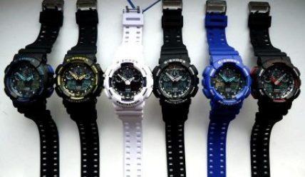 Как отличить подделку от оригинала часов Casio