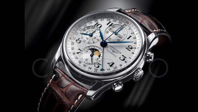 оригинальные часы longines