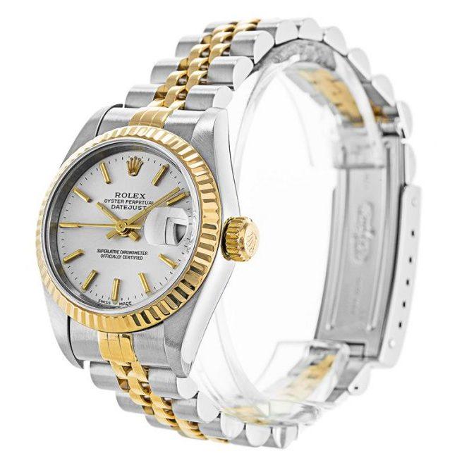 материал для часов Rolex