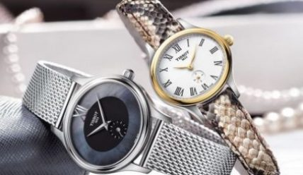Подлинность оригинальных часов Tissot и как отличить подделку