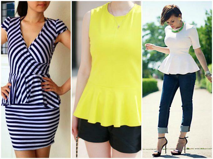 тонкости при выборе одежды