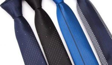 Как правильно подобрать галстук к рубашке и костюму