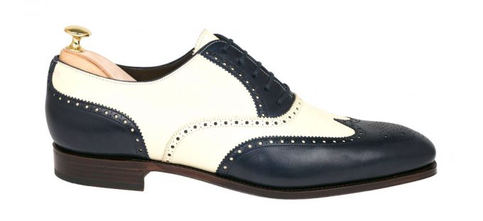 обувь из вегенской кожи