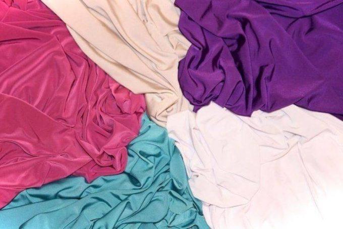 характеристика и особенности изготовления ткани